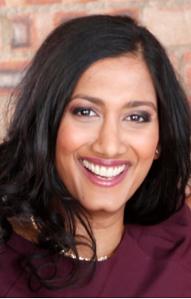 Mental health clinical lead Kalidindi Sridevi