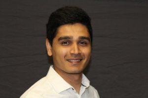 Jaidev Mehta, BI manager for Medicines Optimisation