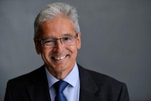 Diabetes joint clinical lead Gerry Rayman