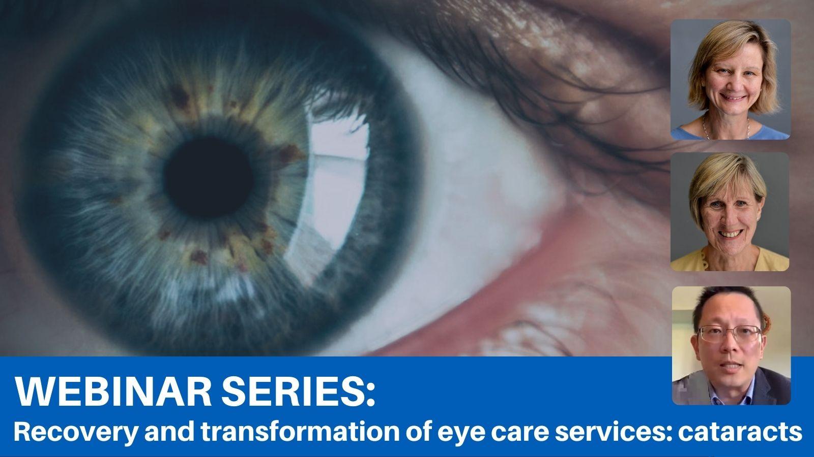 cataract webinar